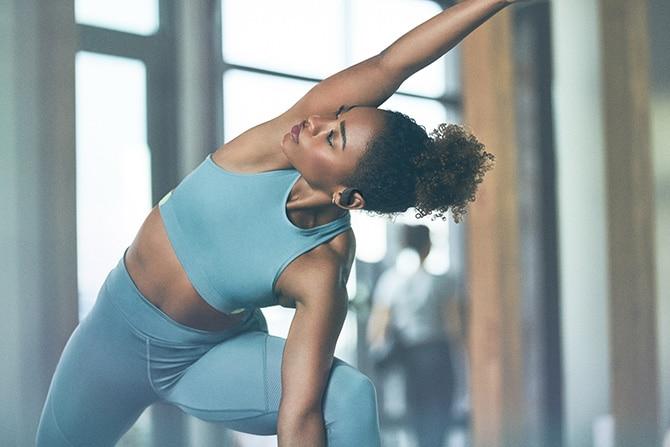 powerbeats pro yoga stretch 9to5game