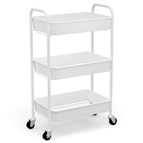Top 5 Storage Carts