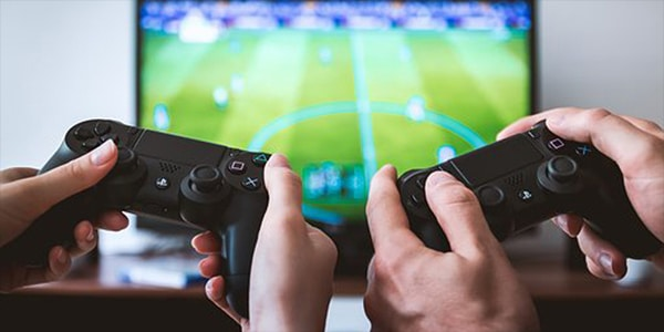 Top 5 Best-Selling Video Games
