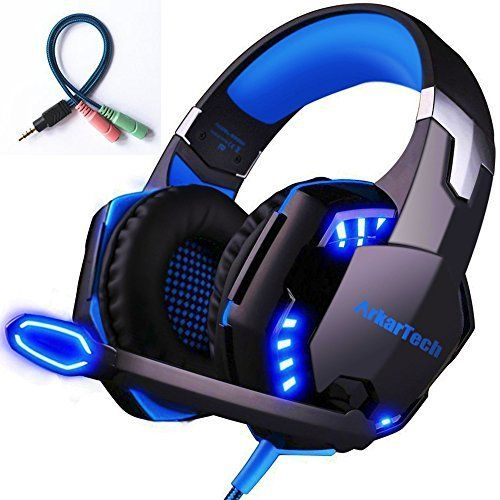BEST 5 GAMING HEADSETS 2021