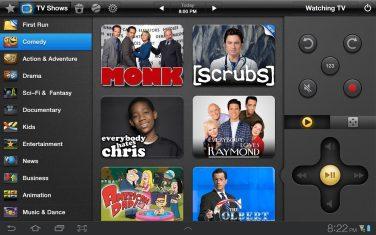 Peel Remote-Galaxy Tab 7 Plus