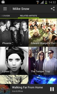 Related-Artists