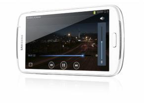 Galaxy Player 5.8