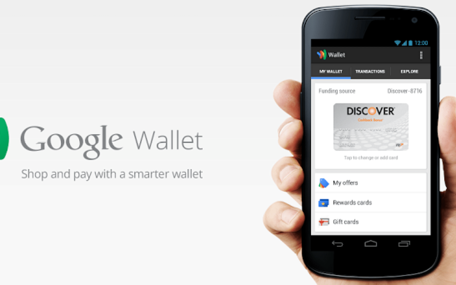 Sprint adds Google Wallet support to HTC One, Samsung Galaxy