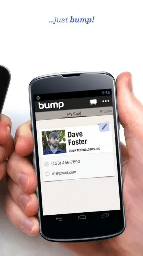 Bump-Android-app-01