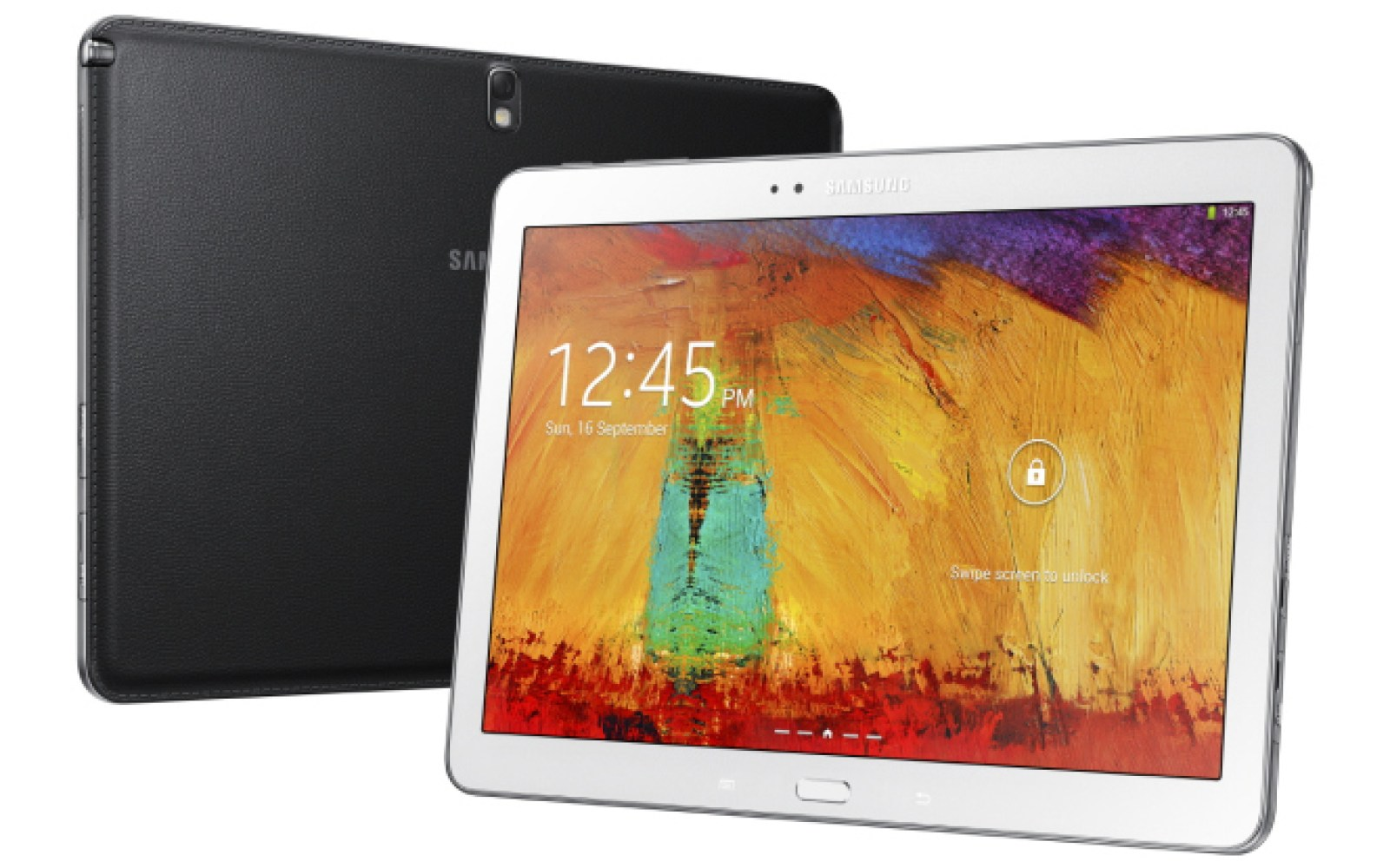 Android 4.4.2 now available for Galaxy Note 10.1 2014 Edition