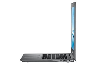 Chromebook2-13_005_Side-Open_Titanium Gray
