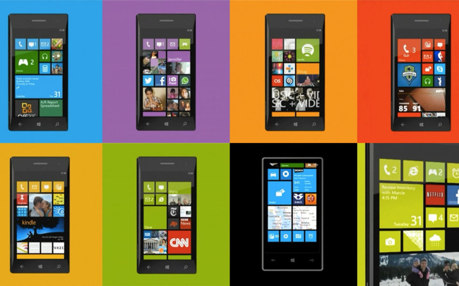 There's a dual-boot Android/Windows Phone smartphone on the