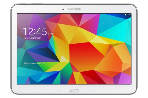 Galaxy Tab4 10.1 _White_1