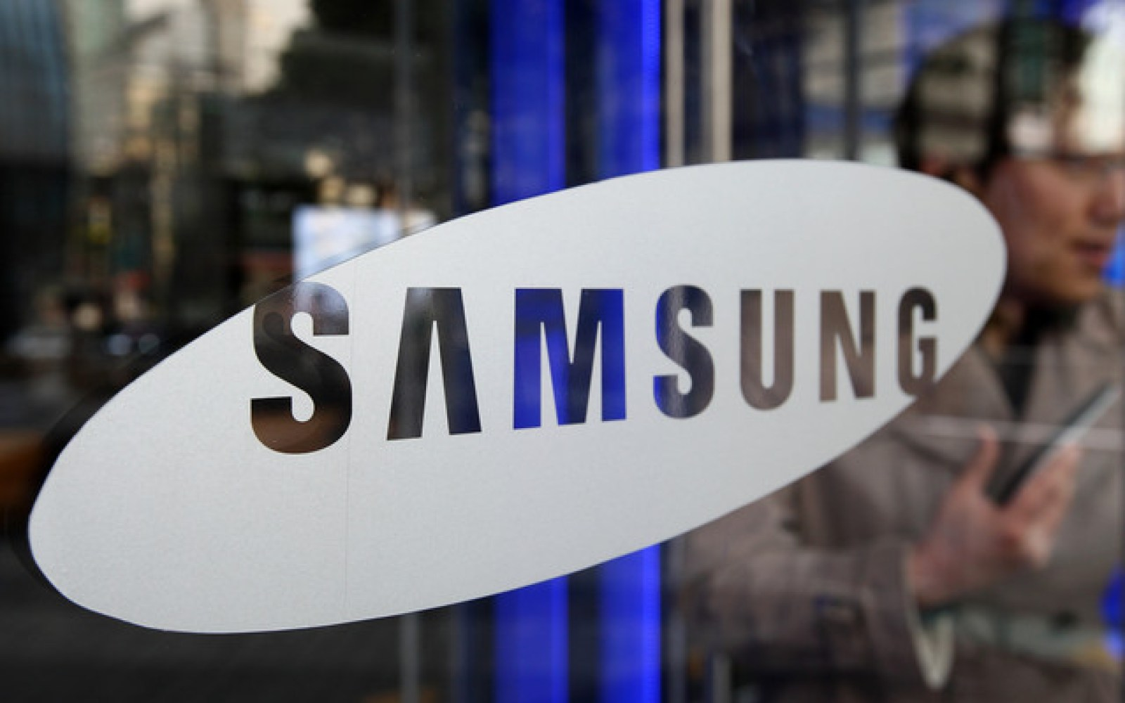 Samsung's new AMOLED tablet will reportedly be called Galaxy Tab S