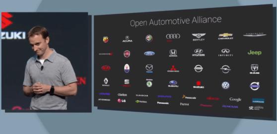 OAA-Android-Auto