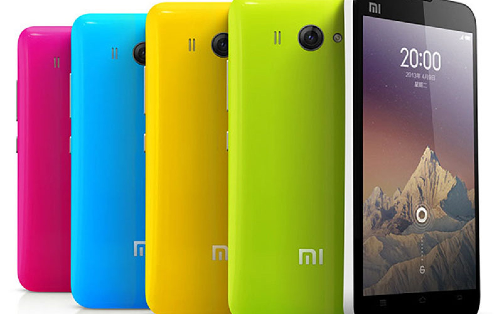 Xiaomi overtakes LG to become world's third-largest smartphone maker