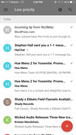 InboxLowPriority