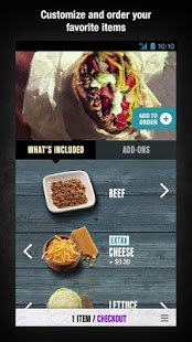 Taco Bell Android3