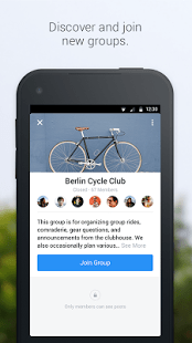 Facebook Groups Android3