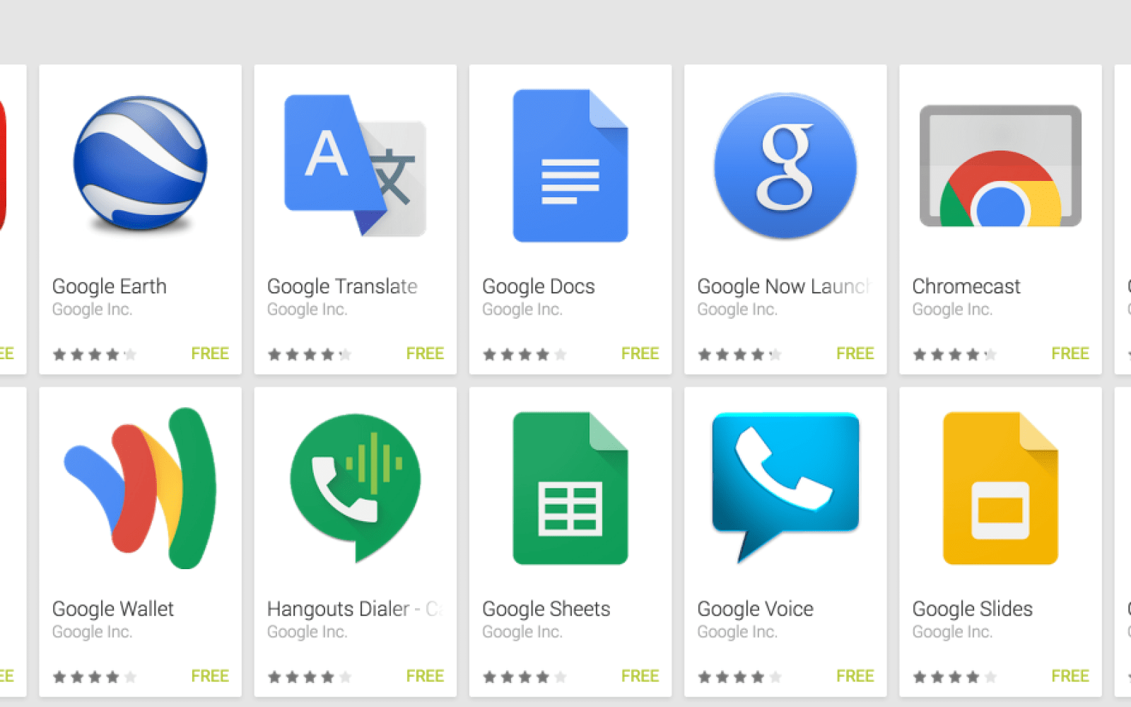 App Roundup: Google updates Maps, YouTube, Inbox, Play Music