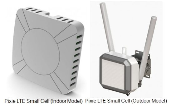 Athena-Wireless-Pixie-LTE-Small-Cell
