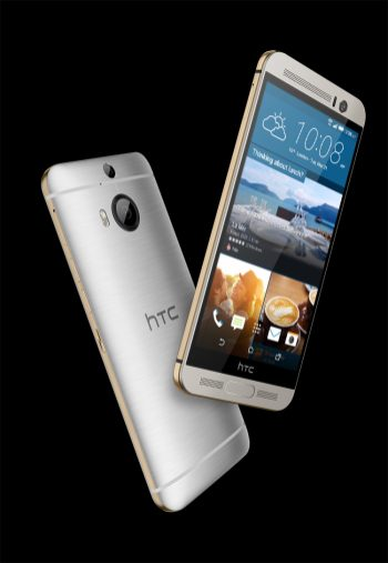 HTC_One_M9+_Poster_Silver