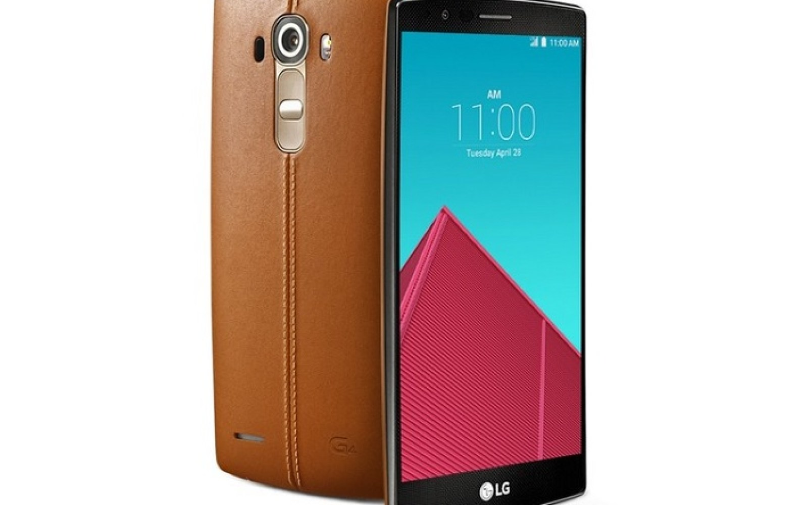 LG G4 arrives on Sprint June 5 with free 32GB memory card, spare battery & charging cradle
