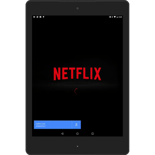 netflix-retrieve