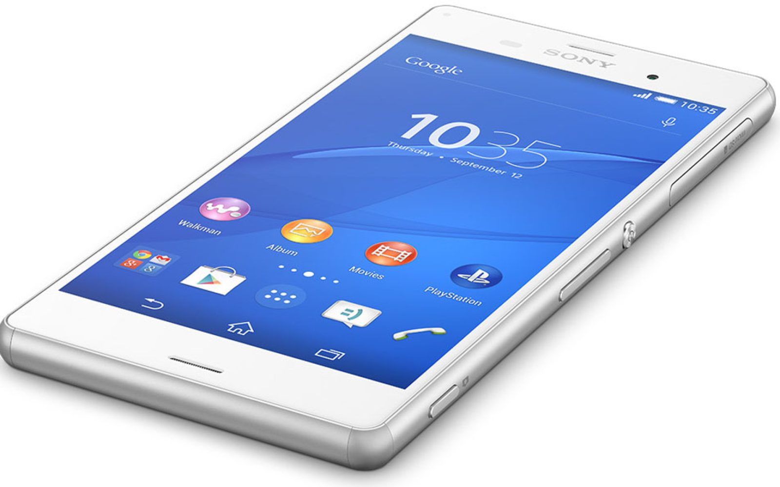 Sony rolling out new firmware update for Xperia Z2 & Z3 for