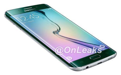 """Galaxy S6 Edge Plus"""