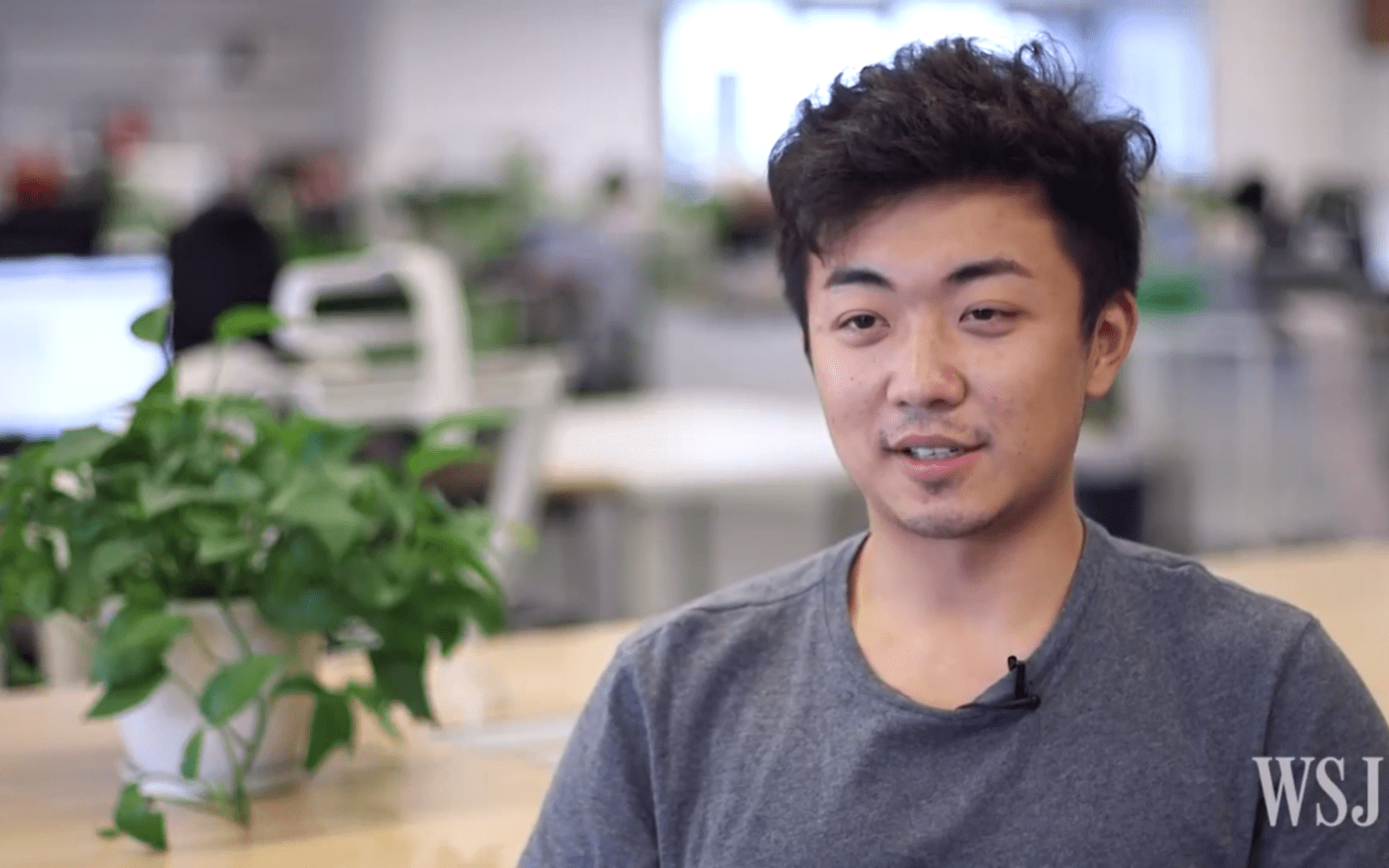 "OnePlus co-founder Carl Pei has no degree, lives in AirBnB homes and ""wants to change the world"""