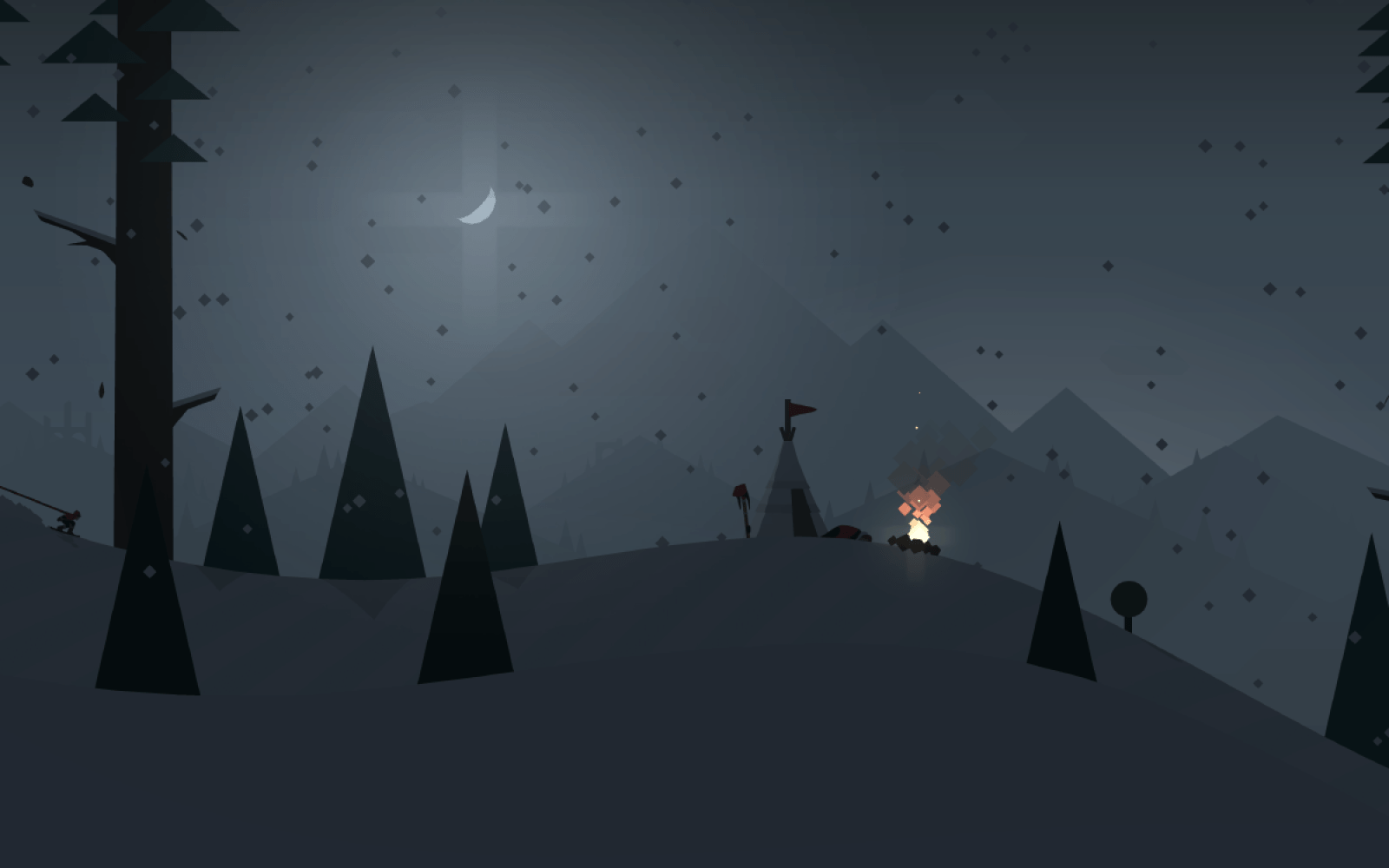 Psa Popular Ios Game Alto S Adventure Is Coming To