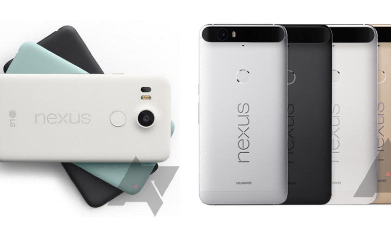 Poll: Are you planning to get the Nexus 5X or the Nexus 6P ...