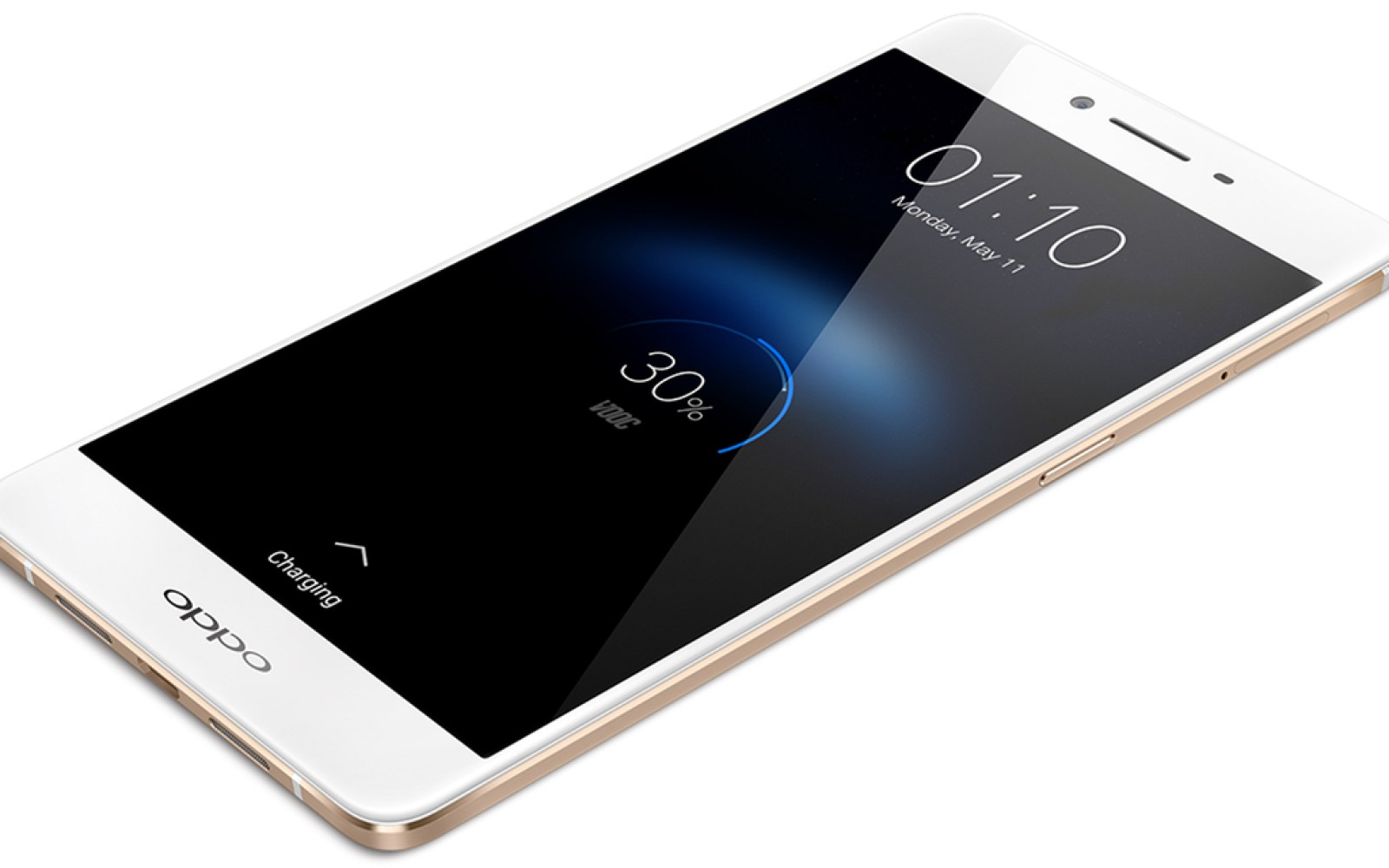 Oppo R7s official, premium design, full HD screen, 3070mAh battery and 4GB RAM in tow