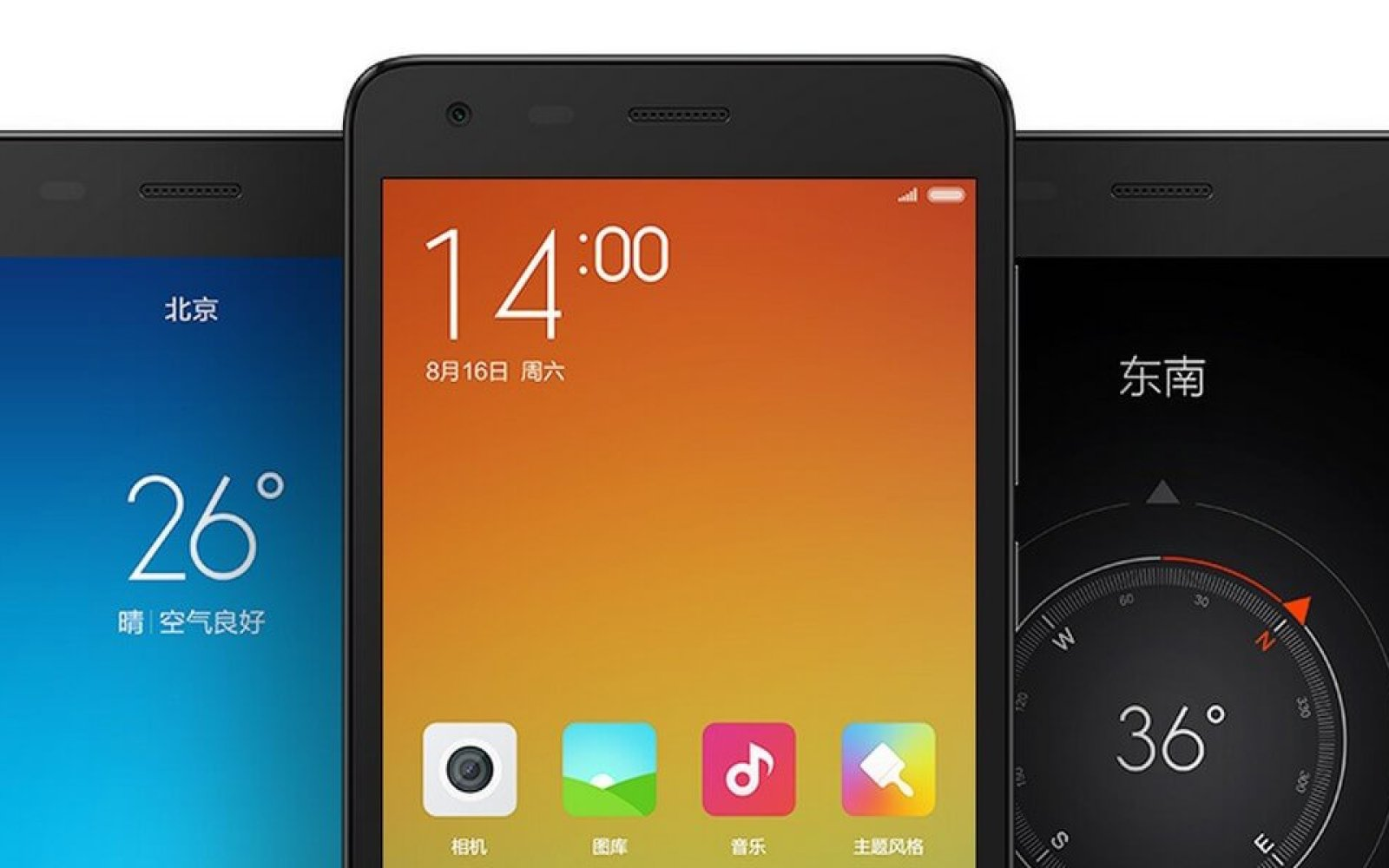 Xiaomi's Redmi 2 Pro hits the FCC as the Chinese phone maker continues eyeing the US