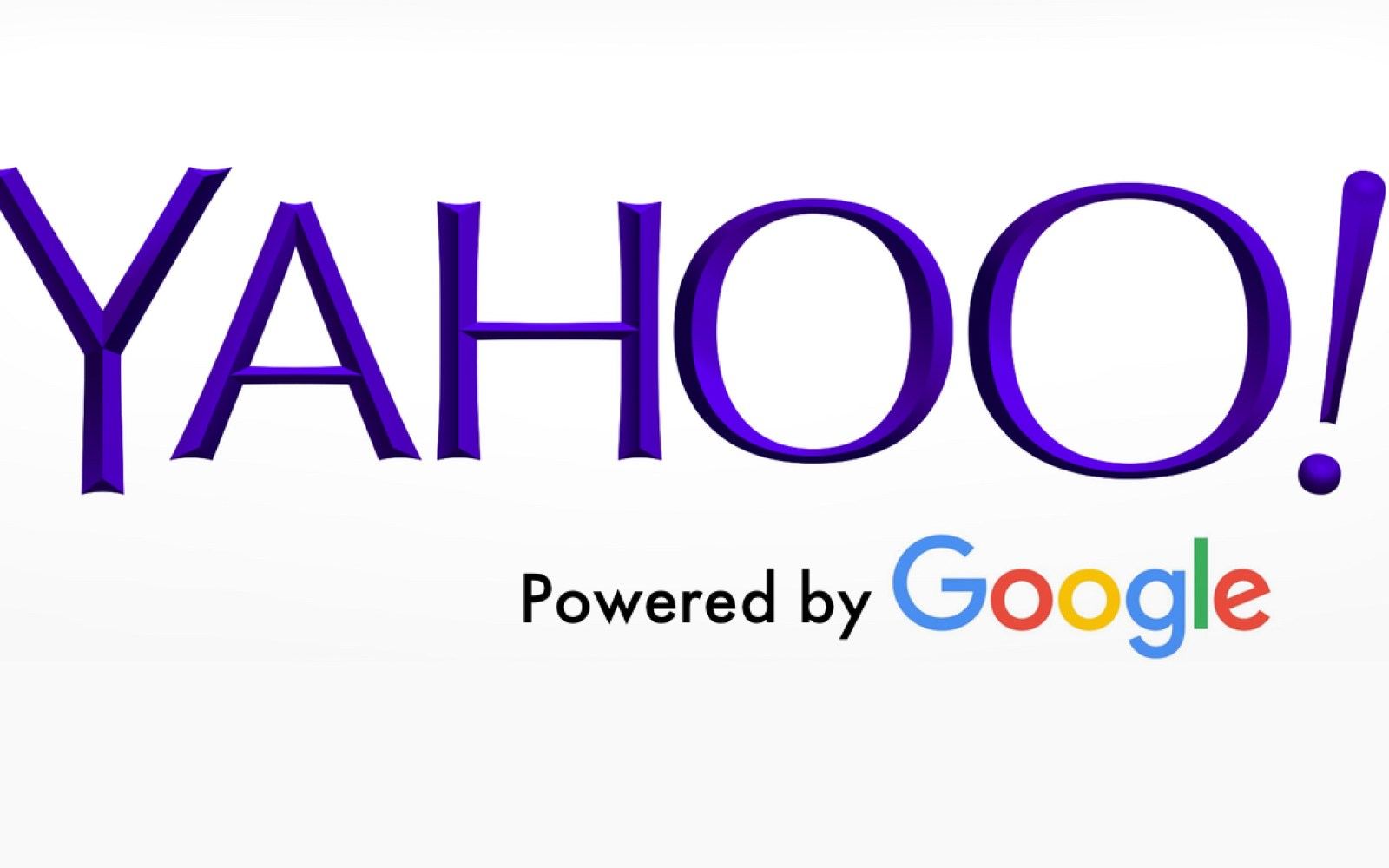 Yahoo will now show Google search results after signing deal