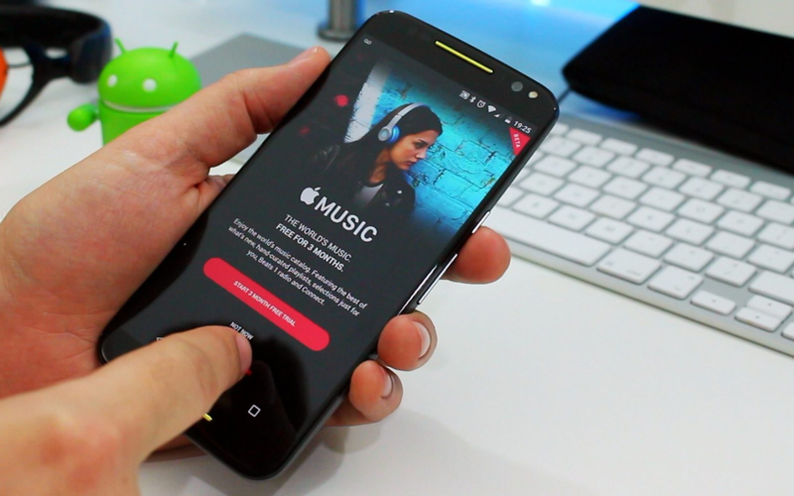 Apple Music on Android: Setup and first impressions [Video] - 9to5Google