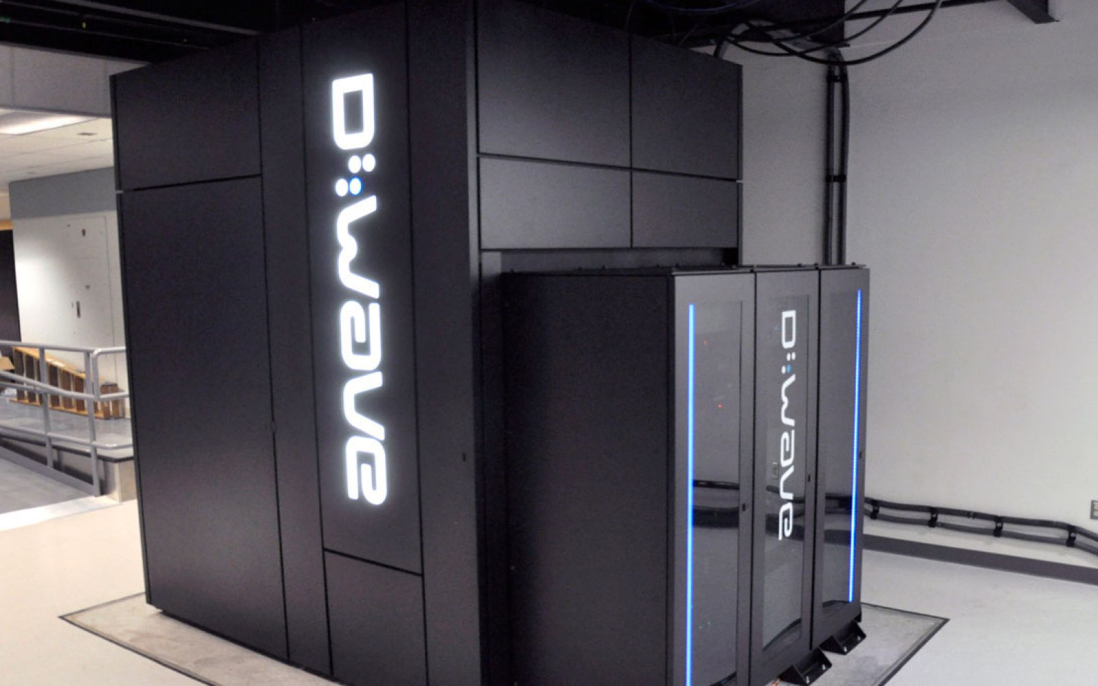 Google reportedly planning a 'watershed' quantum computing announcement for December 8