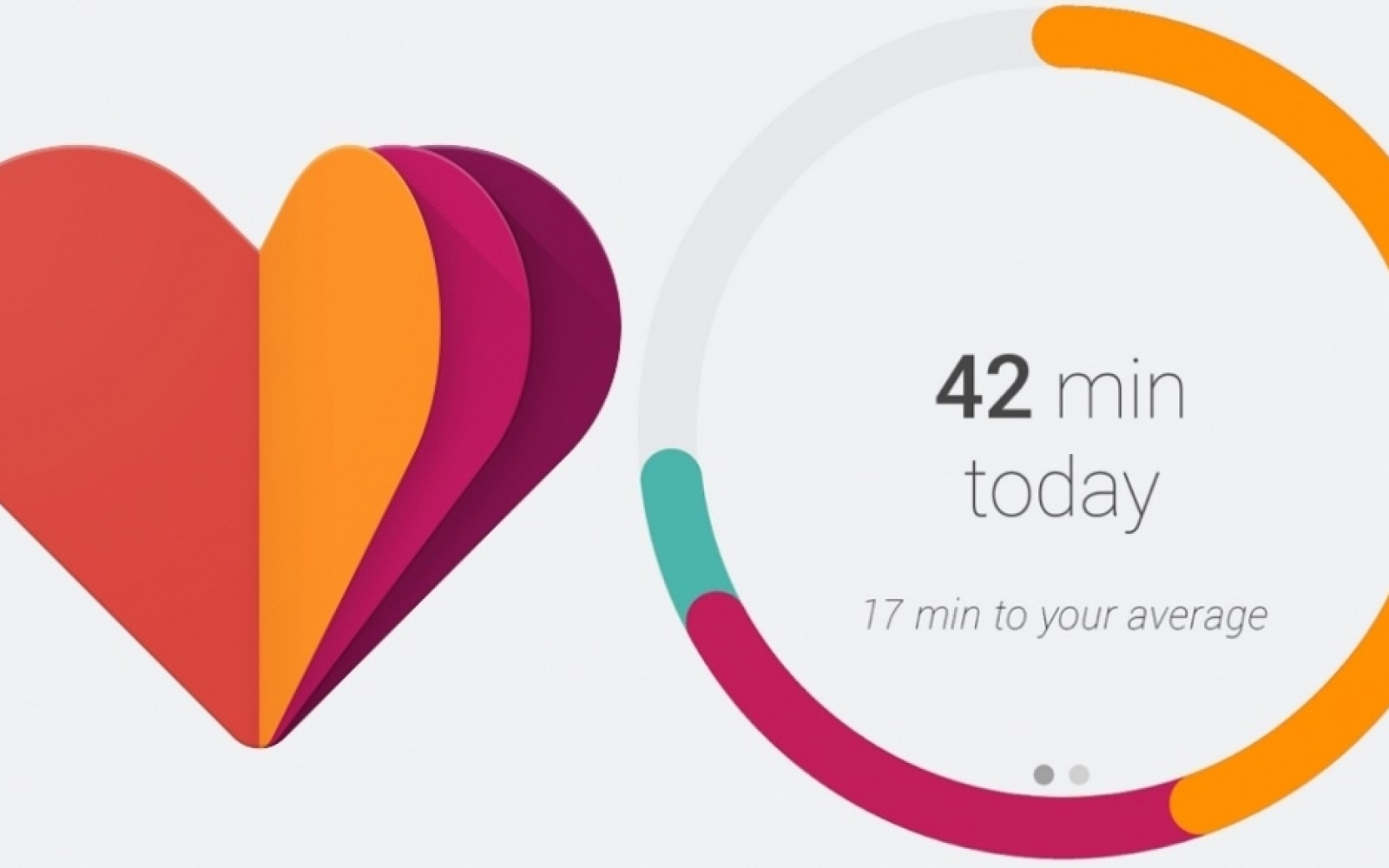 Google Fit update lets you track your exercise from Android Wear