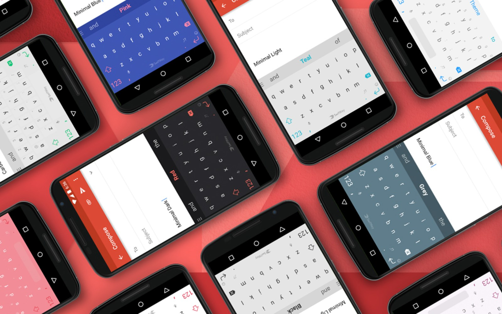 Microsoft purchases popular keyboard maker SwiftKey for $250 million