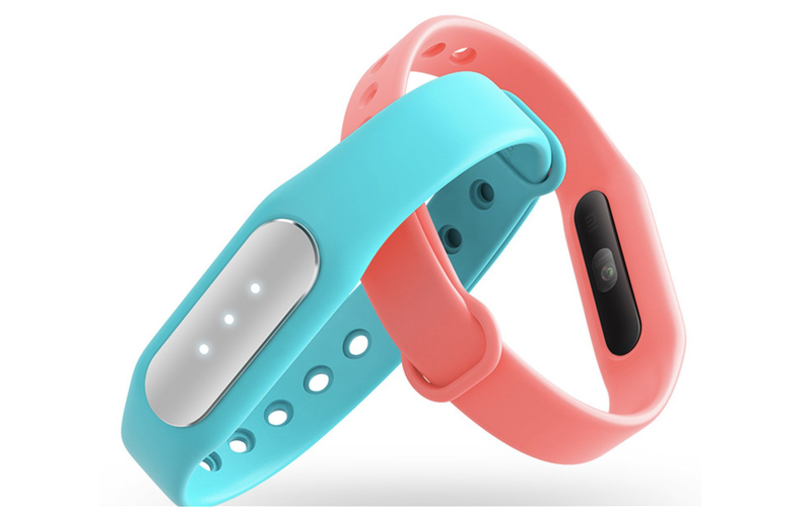 Xiaomi unveils 2nd gen Mi Band fitness tracker with heart-rate monitor, costs just $15