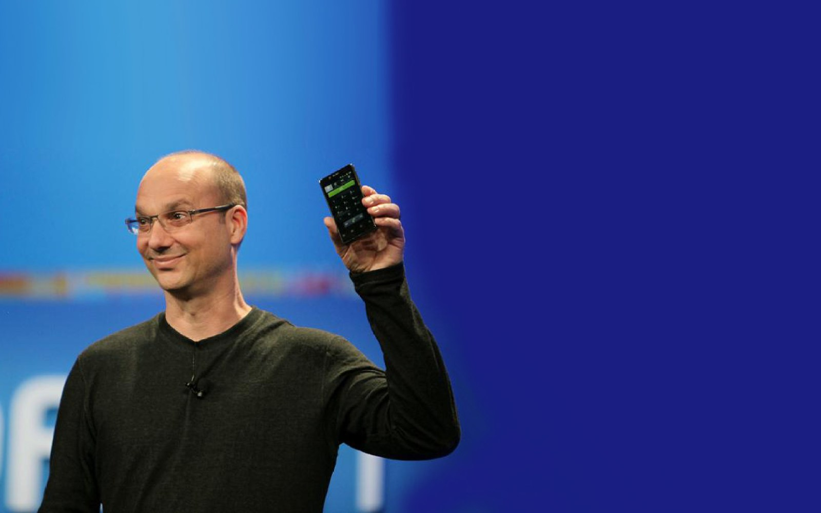 Android co-founder Andy Rubin talks new company's open AI platform, free dashcam