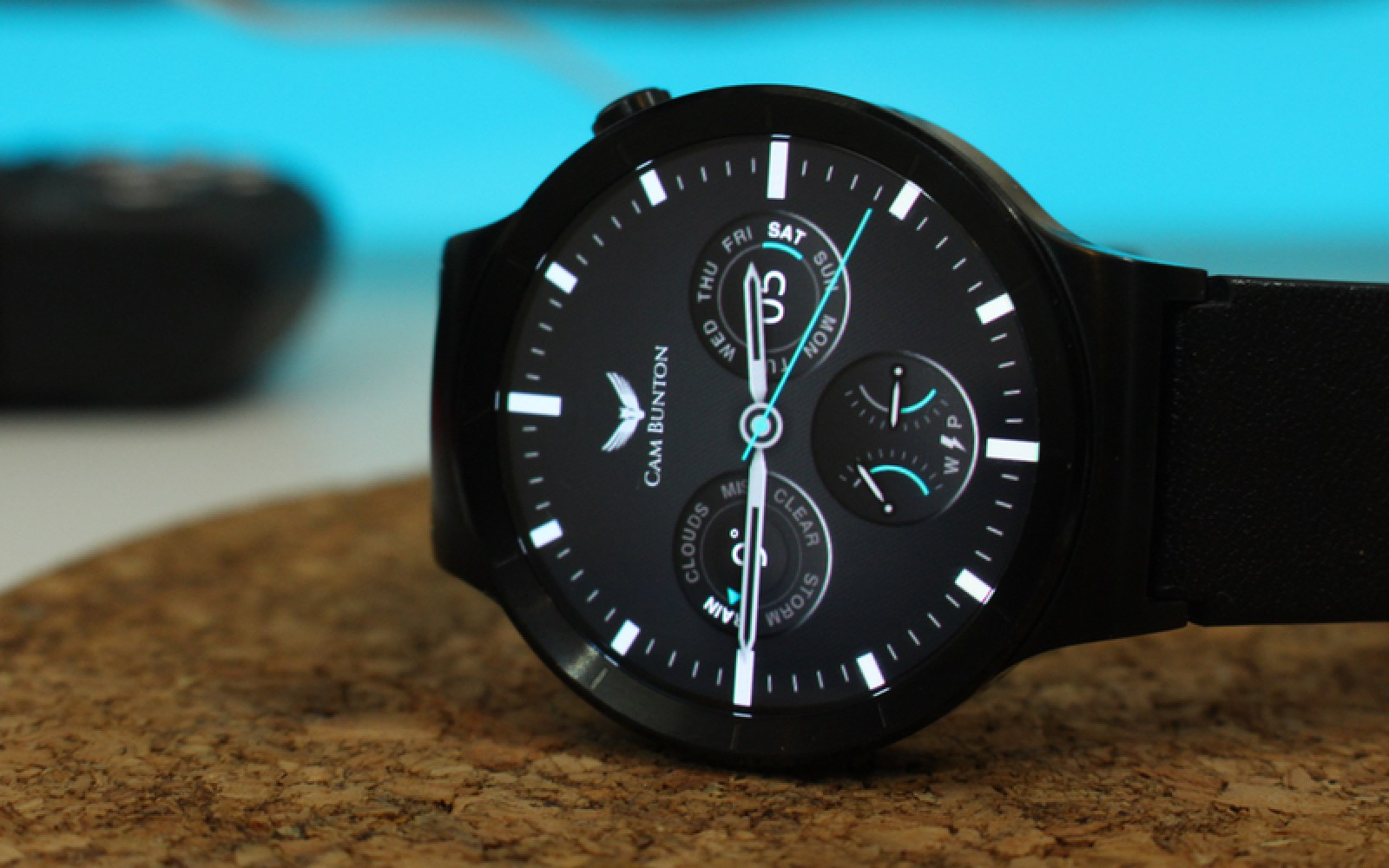 Opinion: Huawei Watch is so close to brilliance, it hurts