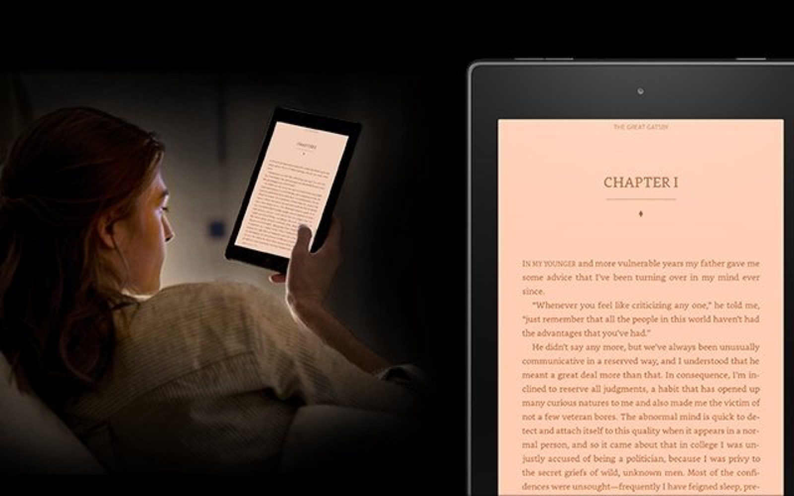 Amazon launches New Kindle Fire HD 8 'Reader's Edition' w/ better