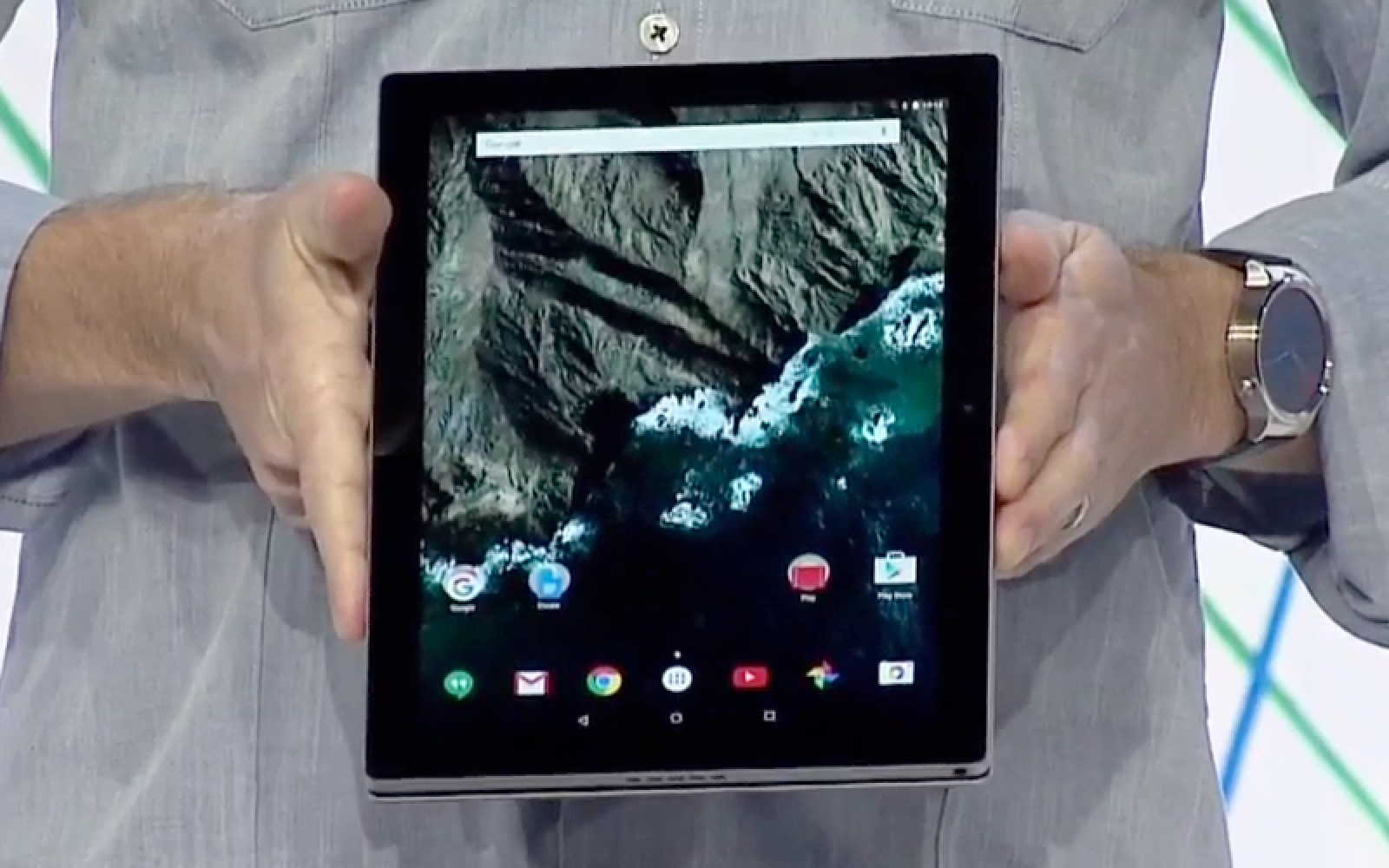 Pixel C spotted in benchmarks, speedy Android 6.0.1 and 3GB of RAM in tow