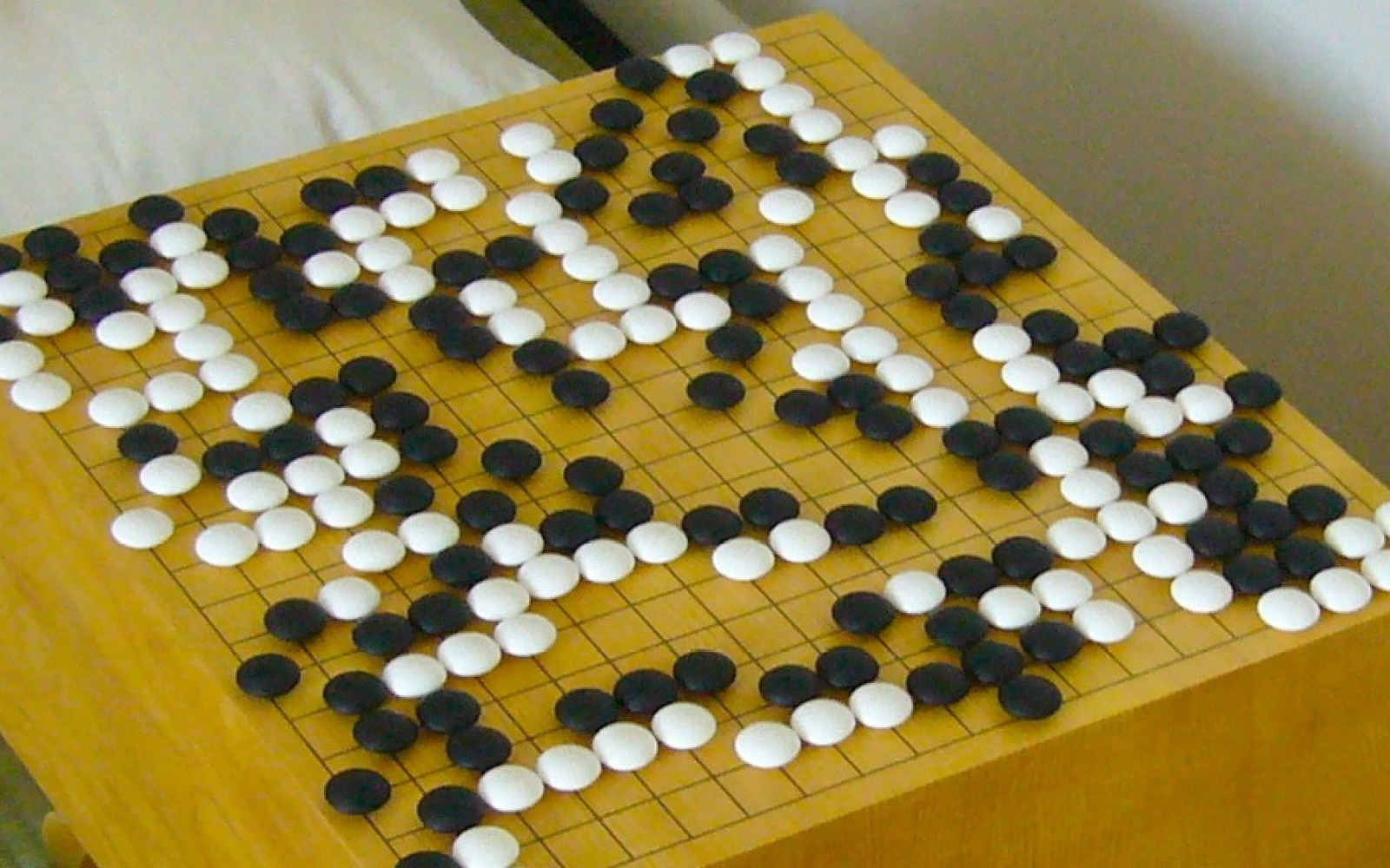 Google's Go champion-beating AI machine will have its next match livestreamed on YouTube