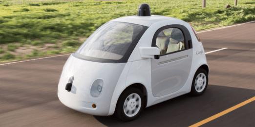 google-self-driving-cars