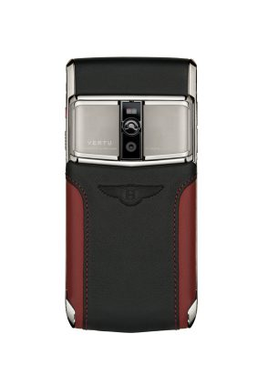 New Signature Touch for Bentley phone launched (1)
