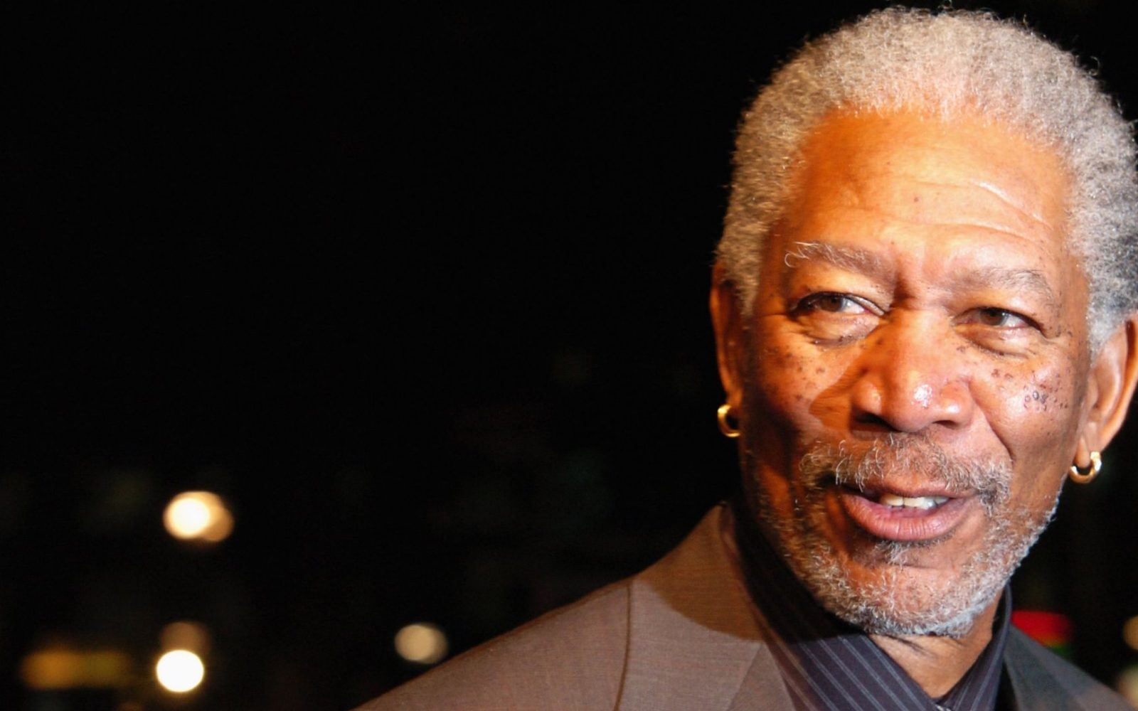 For a limited time, Morgan Freeman's voice can help you