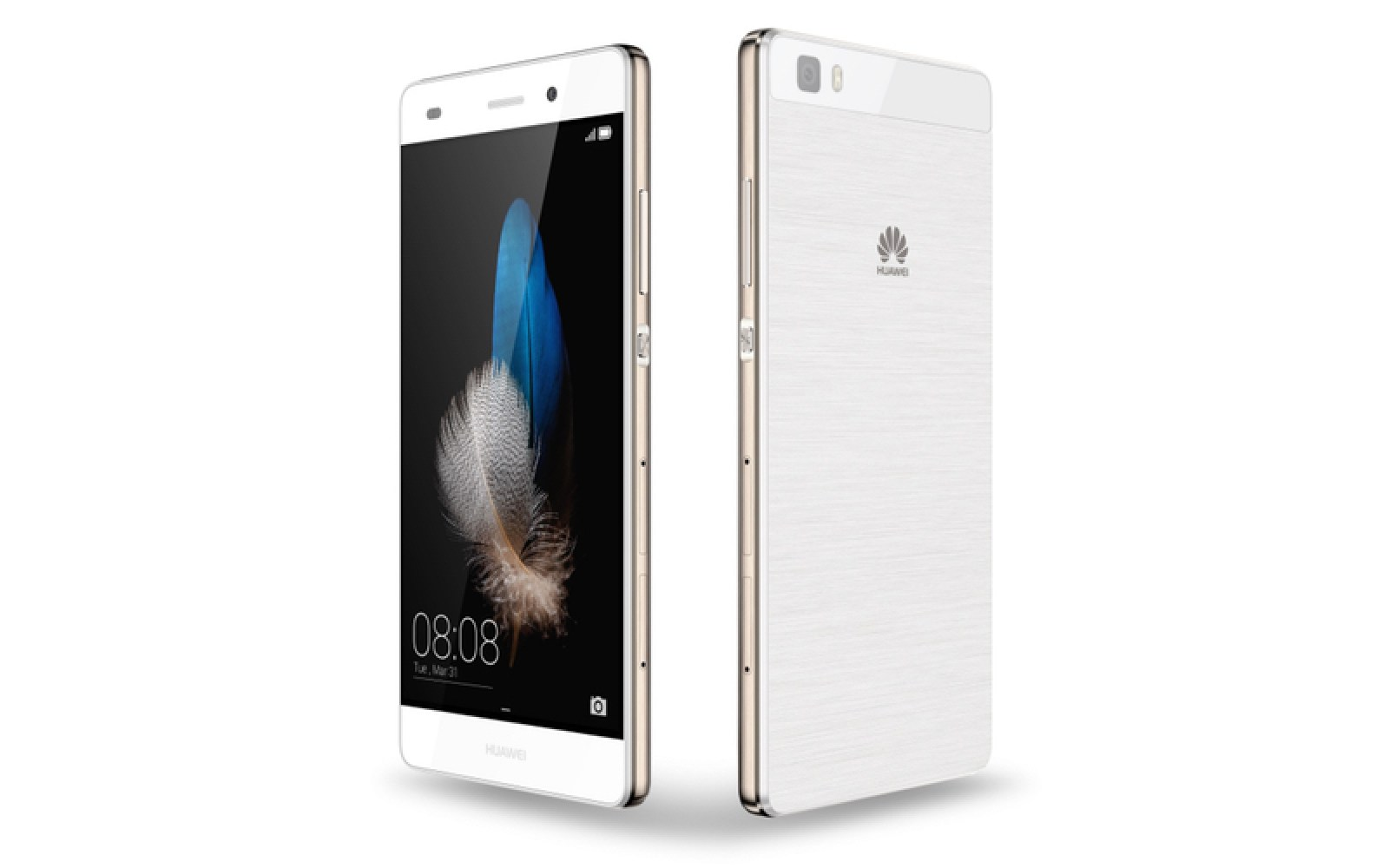 Huawei has shipped an impressive 10 million P8 Lite smartphones since launch