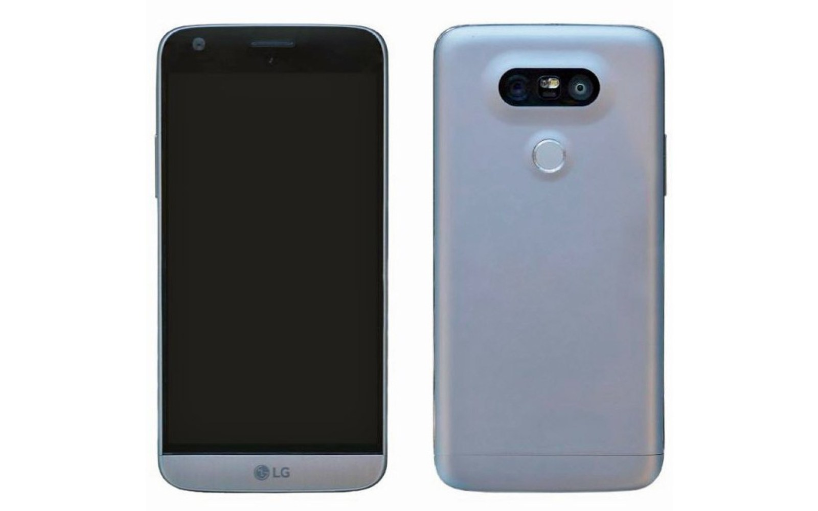 Evan Blass seemingly confirms previous LG G5 leaks with new image