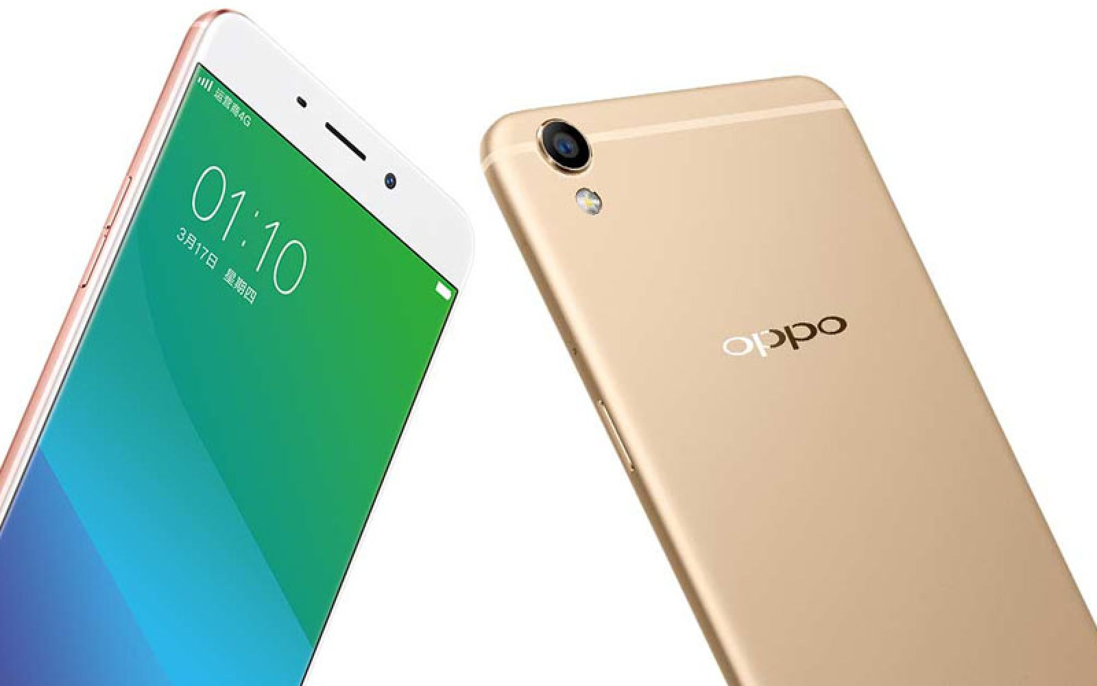 Chinese brands Huawei and Oppo boost market share at expense of Samsung & Apple