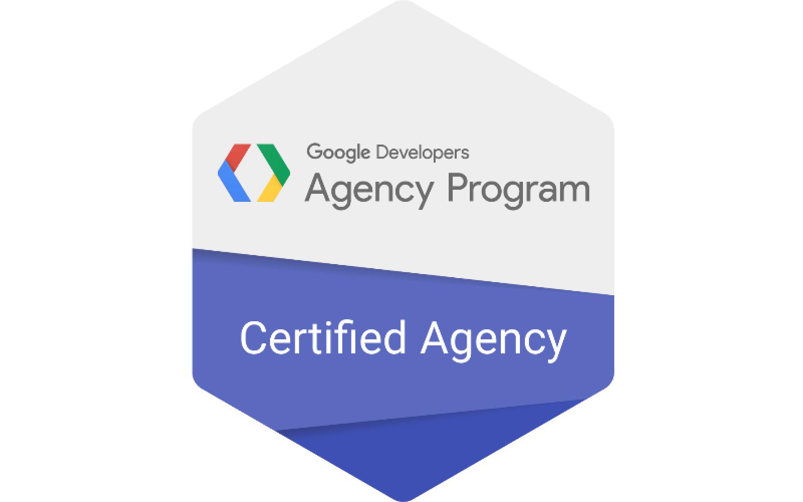 Google Launches Certification Program To Recognize App Development