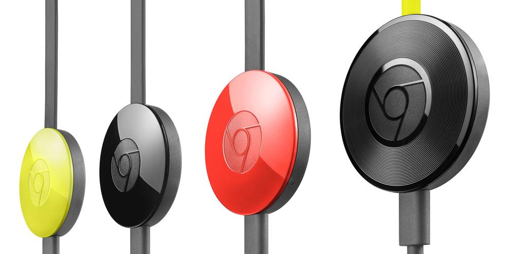 Google chromecast $20 google play credit